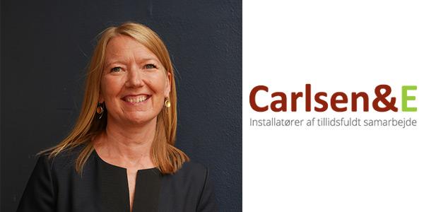 Eva Stenby Carlsen